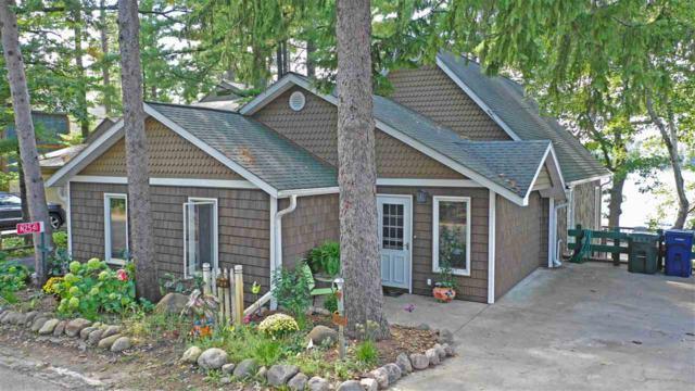 N2541 Cleghorn Road, Waupaca, WI 54981 (#50192319) :: Symes Realty, LLC