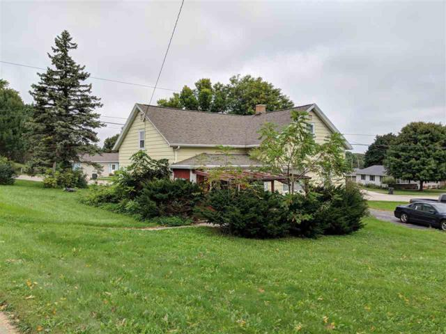 368 N State Street, Chilton, WI 53014 (#50192328) :: Todd Wiese Homeselling System, Inc.