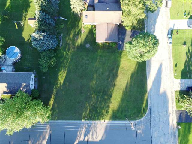 Farm Road, Oconto Falls, WI 54154 (#50192343) :: Symes Realty, LLC