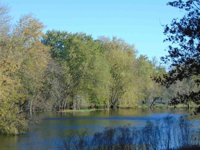Cut Off Road, New London, WI 54961 (#50192355) :: Dallaire Realty