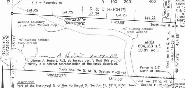 Madeline Lane, Hortonville, WI 54944 (#50192361) :: Symes Realty, LLC