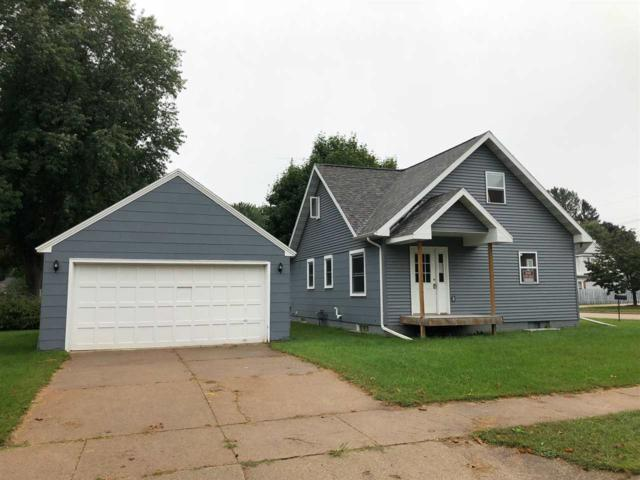 154 10TH Street, Clintonville, WI 54929 (#50192381) :: Symes Realty, LLC