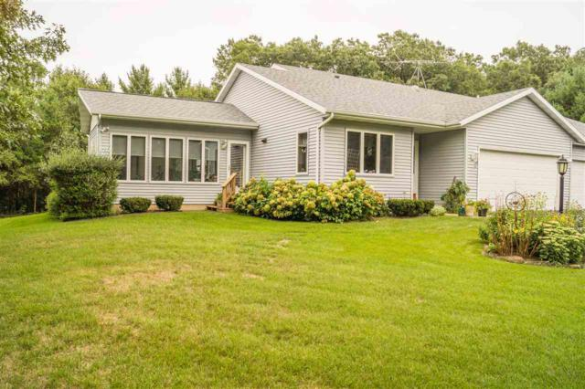 N460 20TH Road, Neshkoro, WI 54960 (#50192413) :: Todd Wiese Homeselling System, Inc.