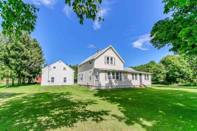 4906 Ripp Road, Sturgeon Bay, WI 54235 (#50192414) :: Symes Realty, LLC