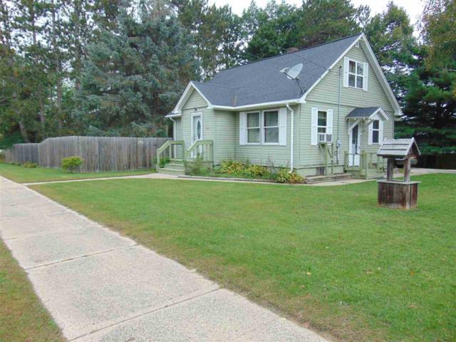 123 Wisconsin Avenue, Oconto Falls, WI 54154 (#50192418) :: Symes Realty, LLC
