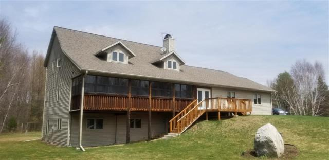 6772 Lower Road, Sobieski, WI 54171 (#50192425) :: Todd Wiese Homeselling System, Inc.