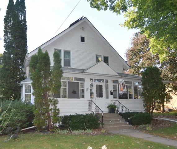 115 N Clinton Avenue, Clintonville, WI 54929 (#50192439) :: Symes Realty, LLC