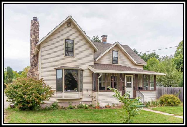 420 W Main Street, Weyauwega, WI 54983 (#50192442) :: Todd Wiese Homeselling System, Inc.