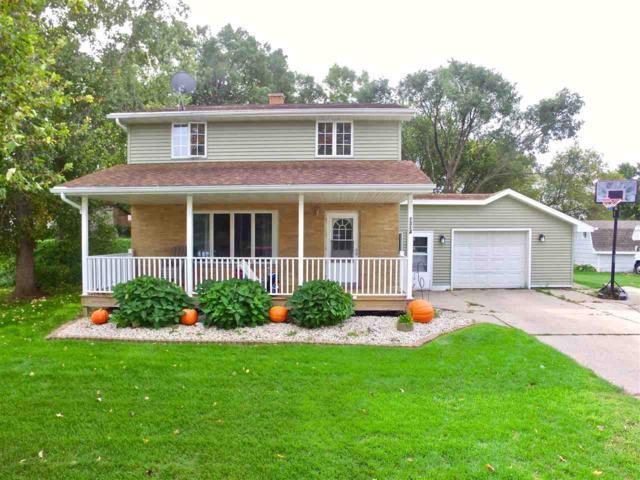 1314 Miller Street, Kewaunee, WI 54216 (#50192446) :: Symes Realty, LLC