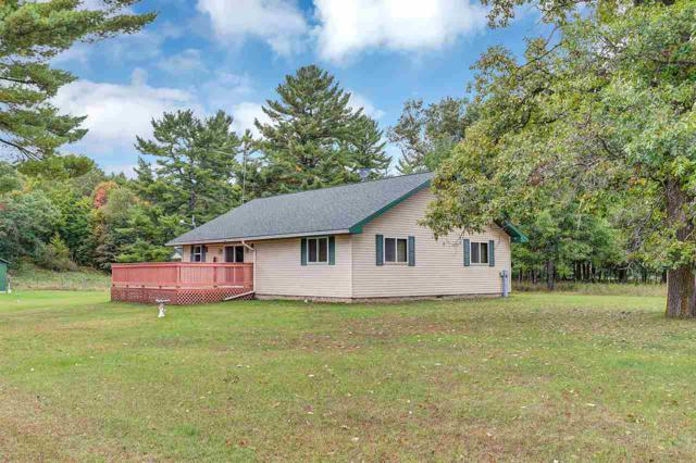 N13095 Pike River Road, Wausaukee, WI 54177 (#50192492) :: Symes Realty, LLC
