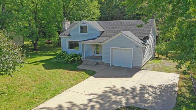 E2043 King Road, Waupaca, WI 54981 (#50192529) :: Todd Wiese Homeselling System, Inc.