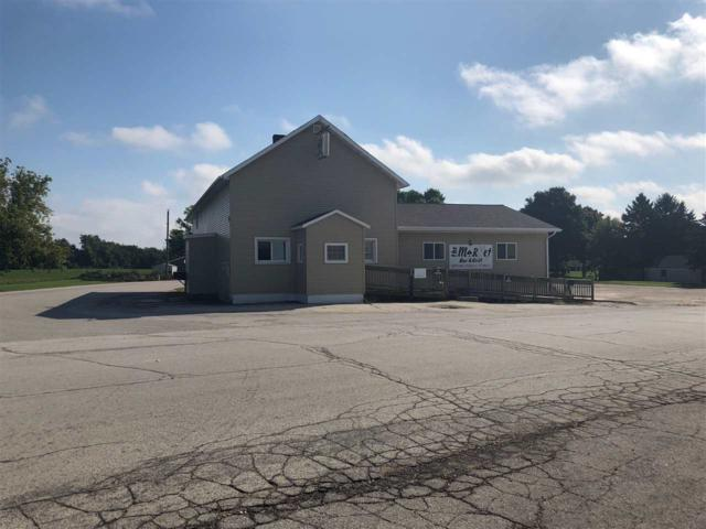 5305 Steves Cheese Road, Denmark, WI 54208 (#50192560) :: Symes Realty, LLC