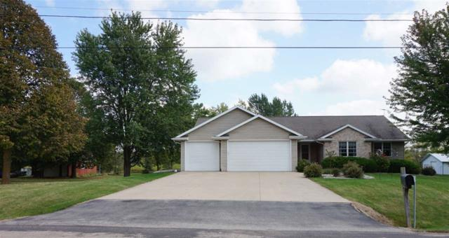 N1790 Maple Terrace Road, Greenville, WI 54942 (#50192578) :: Symes Realty, LLC