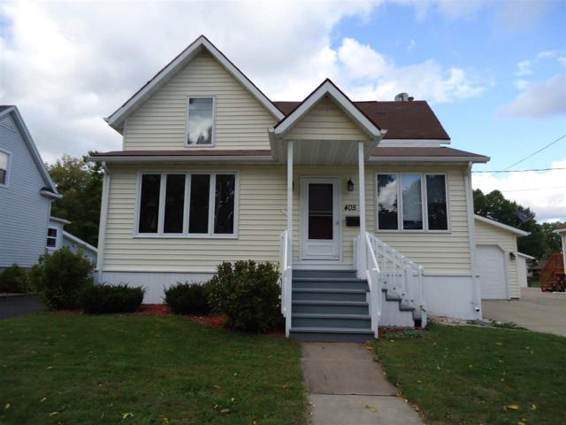 405 E Pearl Street, Seymour, WI 54165 (#50192618) :: Symes Realty, LLC