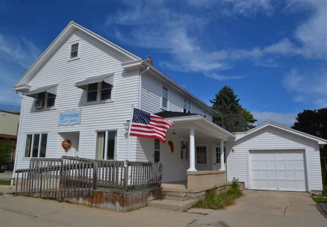 1323 Ellis Street, Kewaunee, WI 54216 (#50192655) :: Symes Realty, LLC