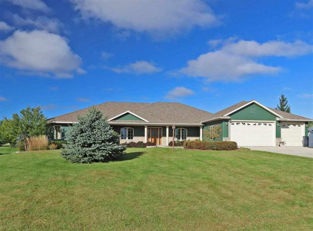 N7628 Redtail Lane, Malone, WI 53049 (#50192683) :: Dallaire Realty