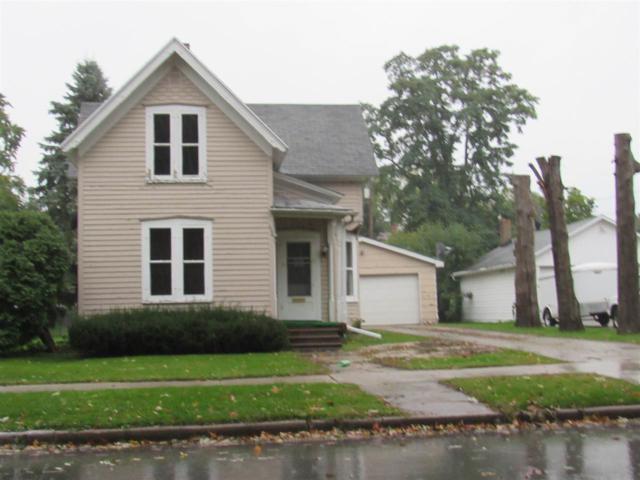 520 N Michigan Street, De Pere, WI 54115 (#50192731) :: Dallaire Realty