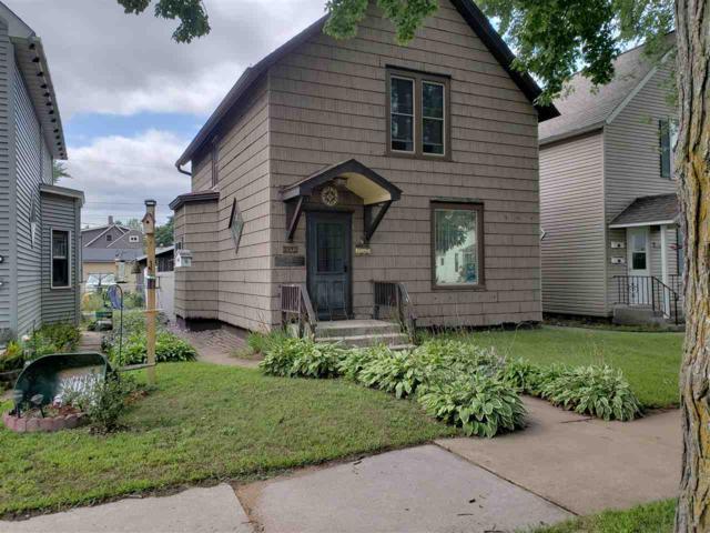 1341 Merryman Street, Marinette, WI 54143 (#50192740) :: Todd Wiese Homeselling System, Inc.