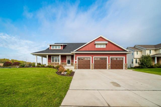 380 Clermont Court, De Pere, WI 54115 (#50192751) :: Symes Realty, LLC