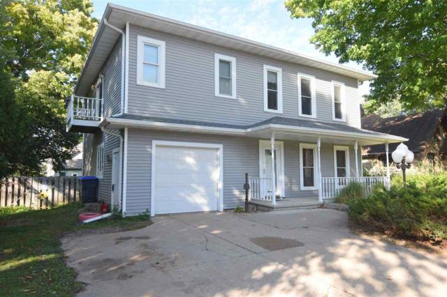 219 W Beacon Avenue, New London, WI 54961 (#50192763) :: Symes Realty, LLC