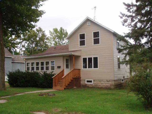 604 5TH Street, Oconto, WI 54153 (#50192767) :: Symes Realty, LLC