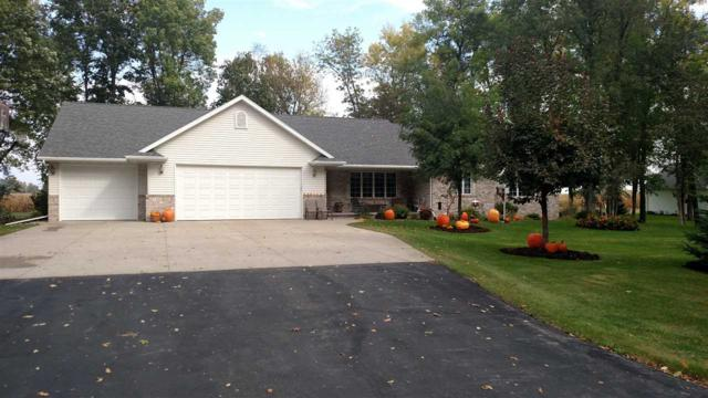 W2766 Brookside Drive, Freedom, WI 54913 (#50192777) :: Dallaire Realty
