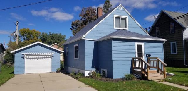 119 E Pearl Street, Seymour, WI 54165 (#50192792) :: Symes Realty, LLC