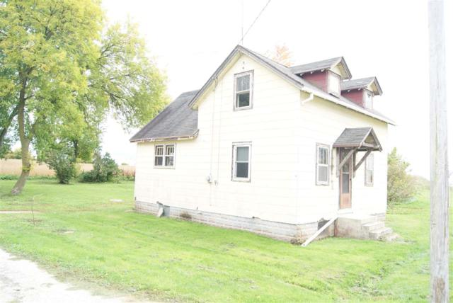 7233 Hwy G, Reedsville, WI 54230 (#50192795) :: Todd Wiese Homeselling System, Inc.
