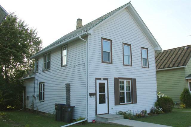 525 5TH Street, Algoma, WI 54201 (#50192825) :: Symes Realty, LLC