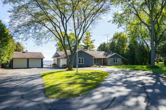4358 S Hwy 45, Oshkosh, WI 54902 (#50192842) :: Dallaire Realty