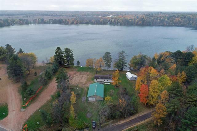 3204 Lake Helen Drive, Rosholt, WI 54473 (#50192866) :: Todd Wiese Homeselling System, Inc.