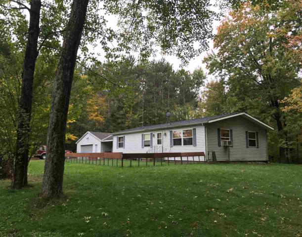 N2201 Schacht Road, Marinette, WI 54143 (#50192867) :: Dallaire Realty