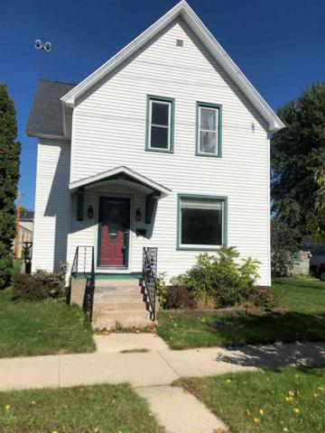 1614 Sherman Street, Marinette, WI 54143 (#50192878) :: Symes Realty, LLC