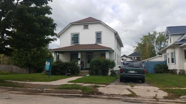 707 Wisconsin Avenue, Kewaunee, WI 54216 (#50192900) :: Symes Realty, LLC