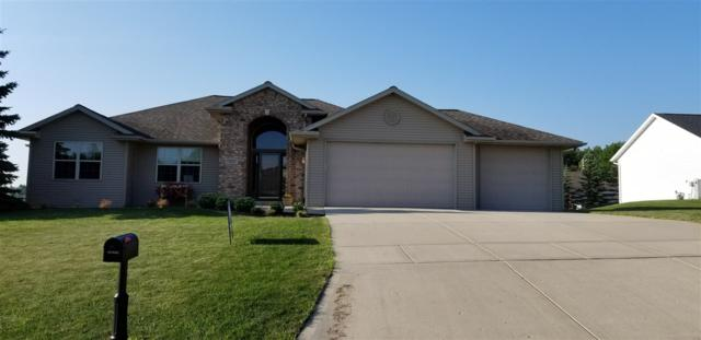 423 Harvest Hill Drive, Denmark, WI 54208 (#50192913) :: Dallaire Realty