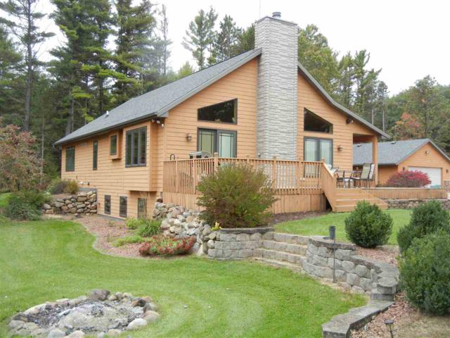 W13875 Hwy Cc, Coloma, WI 54930 (#50192914) :: Todd Wiese Homeselling System, Inc.