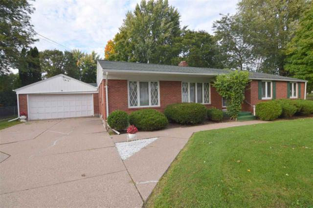 82 18TH Street, Clintonville, WI 54929 (#50192948) :: Symes Realty, LLC