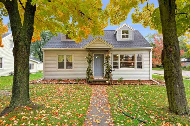 778 Cleveland Street, Neenah, WI 54956 (#50192962) :: Dallaire Realty