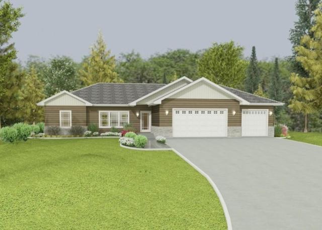7830 N Brown County Line Road, Pulaski, WI 54162 (#50192980) :: Symes Realty, LLC