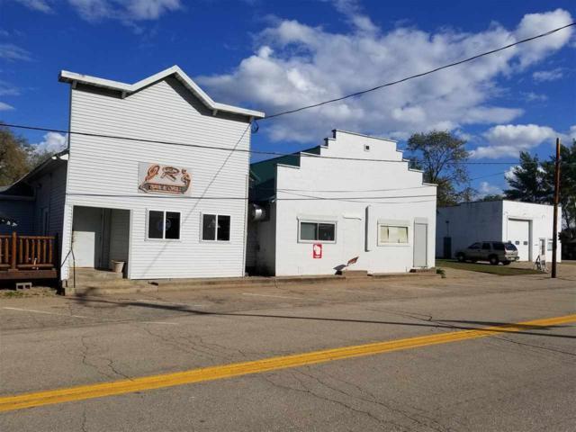 120 N Main Street, Big Falls, WI 54926 (#50192996) :: Dallaire Realty