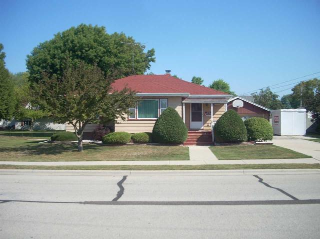 607 Steele Street, Algoma, WI 54201 (#50193020) :: Symes Realty, LLC