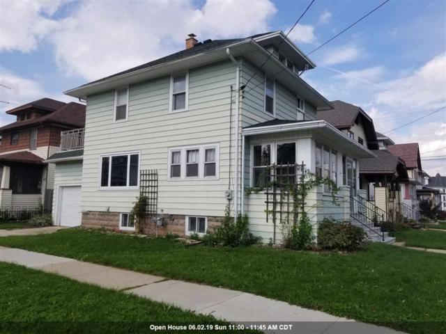 278 Marr Street, Fond Du Lac, WI 54935 (#50193039) :: Symes Realty, LLC