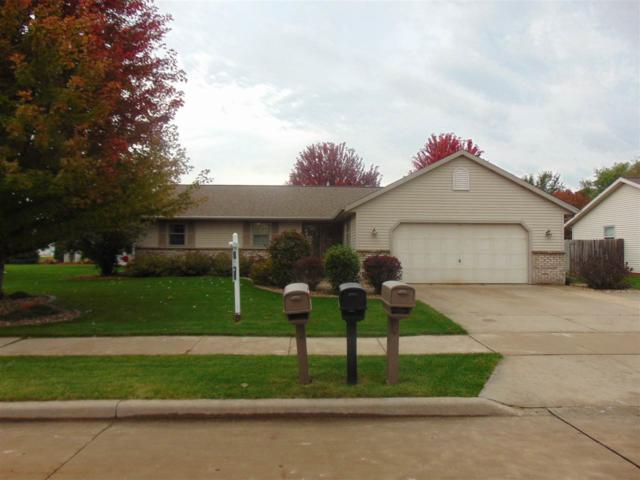 939 Rolling Meadows Drive, Little Chute, WI 54140 (#50193040) :: Symes Realty, LLC