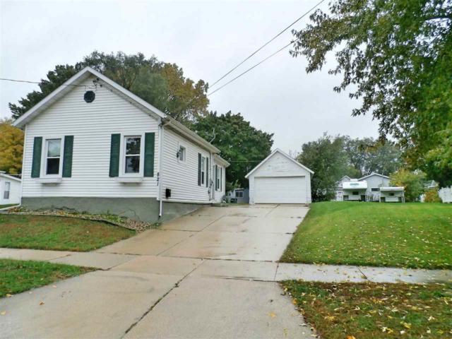 821 Oviatt Street, Kaukauna, WI 54130 (#50193041) :: Symes Realty, LLC