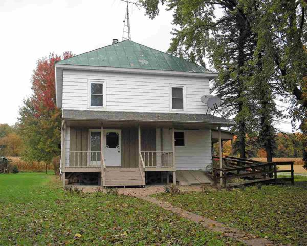 N5445 Jensen Rd, Scandinavia, WI 54977 (#50193066) :: Dallaire Realty