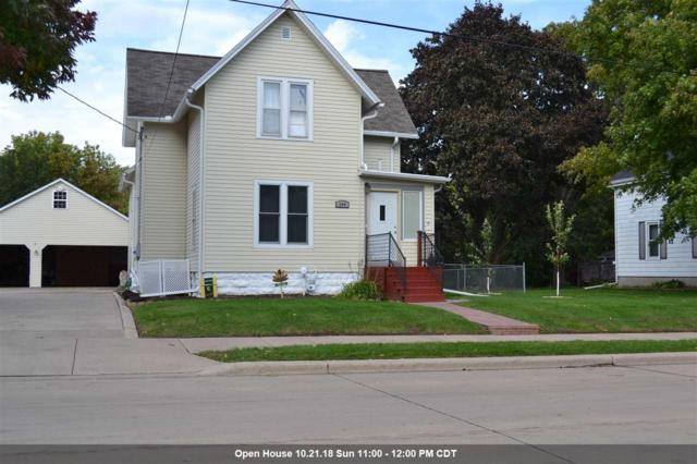 144 W 18TH Avenue, Oshkosh, WI 54902 (#50193083) :: Symes Realty, LLC