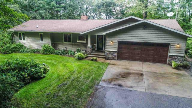 10630 Otto Road, Amherst, WI 54406 (#50193097) :: Dallaire Realty