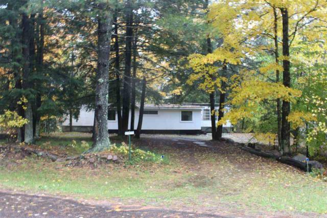 16380 Faust Lane, White Lake, WI 54491 (#50193105) :: Todd Wiese Homeselling System, Inc.