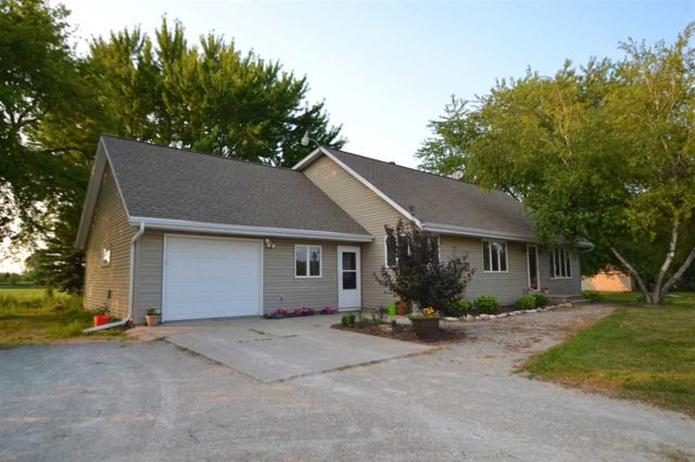 1487 Hwy Dk, Brussels, WI 54204 (#50193120) :: Todd Wiese Homeselling System, Inc.