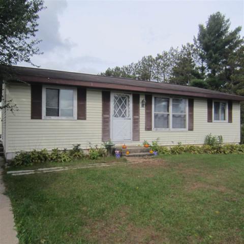 N683 Hwy K, Waupaca, WI 54981 (#50193163) :: Todd Wiese Homeselling System, Inc.